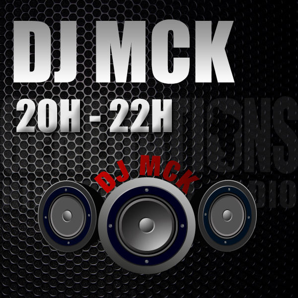 We ball in avec DJ Mck