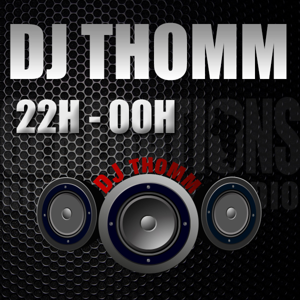 Fresh Mix avec DJ Thomm