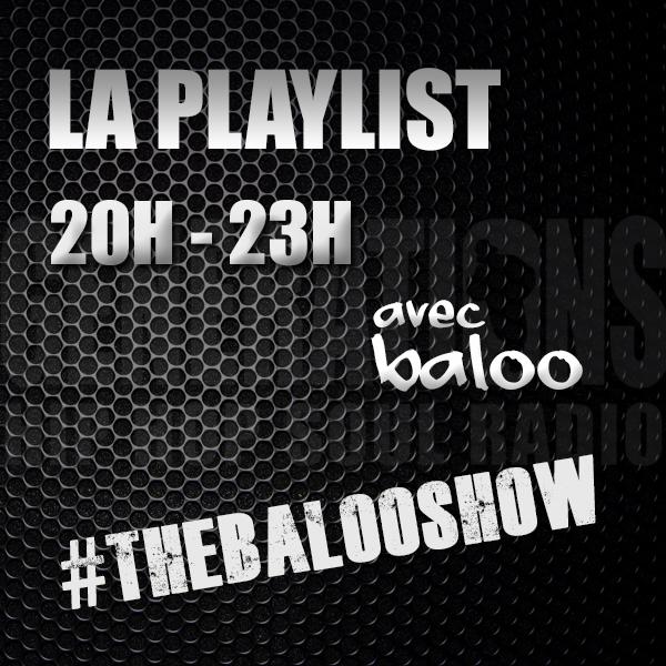 #LeBalooshow avec Baloo